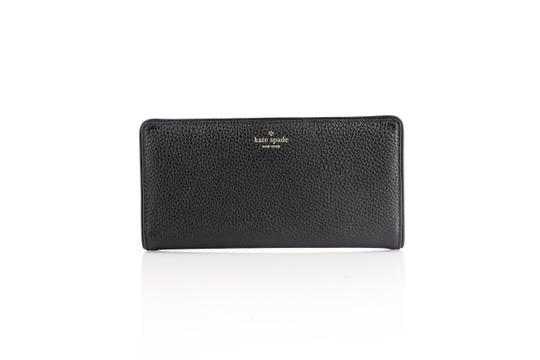 Preload https://img-static.tradesy.com/item/21166525/kate-spade-mulberry-street-large-stacy-pebbled-leather-wallet-0-0-540-540.jpg