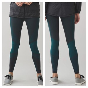 Lululemon Size 4 Nwt About That Base Tight