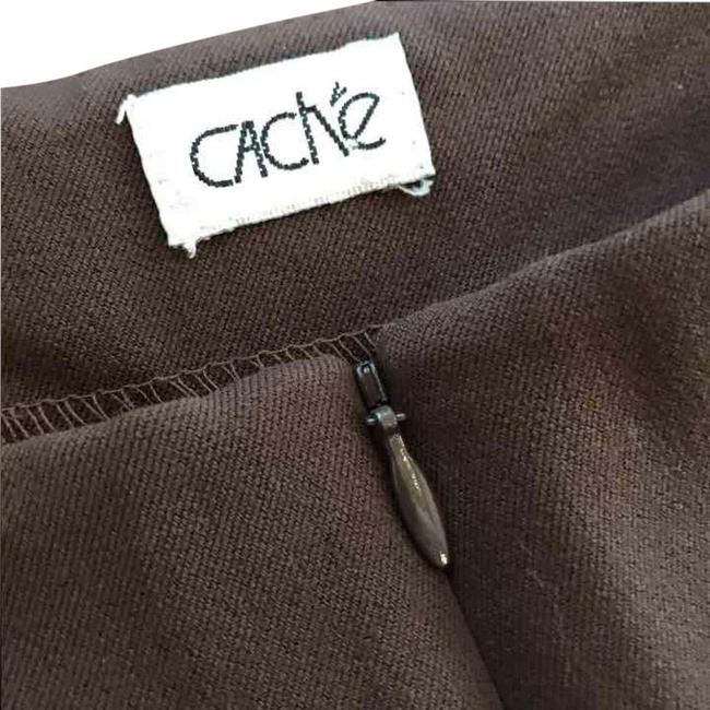 Preload https://img-static.tradesy.com/item/21166604/cache-brown-trousers-size-2-xs-26-0-1-650-650.jpg