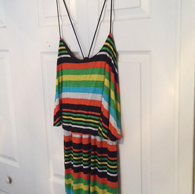 Other short dress multi on Tradesy