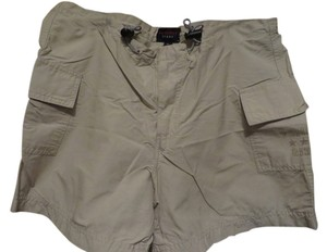 Tommy Hilfiger Jeans Cargo Shorts Light Tan