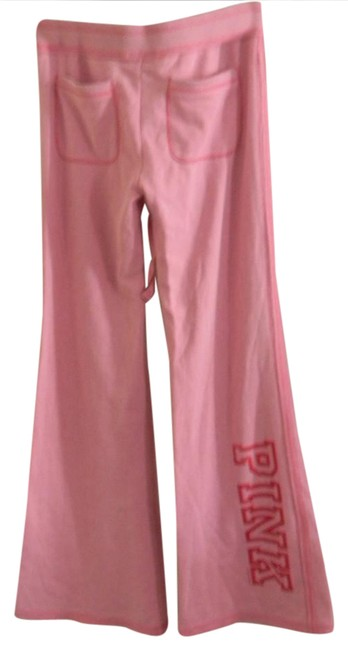 Preload https://img-static.tradesy.com/item/21166715/victoria-s-secret-pink-lighting-graphic-sweats-lounge-relaxed-fit-pants-size-8-m-29-30-0-1-650-650.jpg