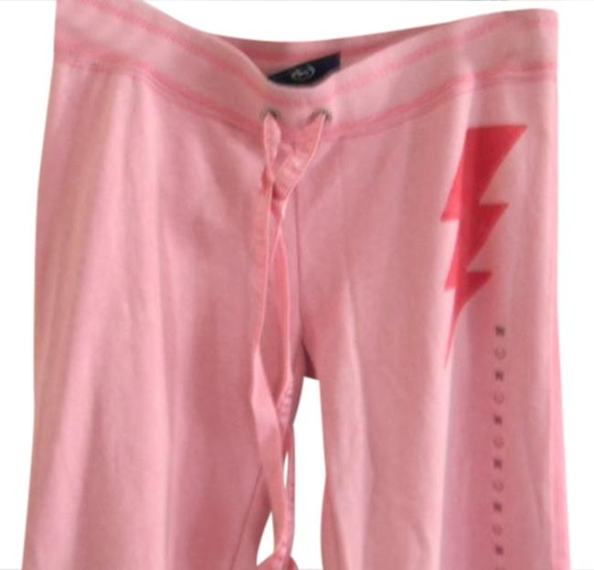 Preload https://img-static.tradesy.com/item/21166739/victoria-s-secret-pink-lighting-graphic-sweats-lounge-relaxed-fit-pants-size-8-m-29-30-0-1-650-650.jpg