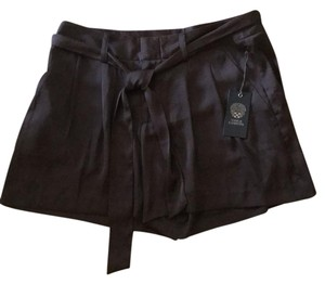 Vince Camuto Dress Shorts brown