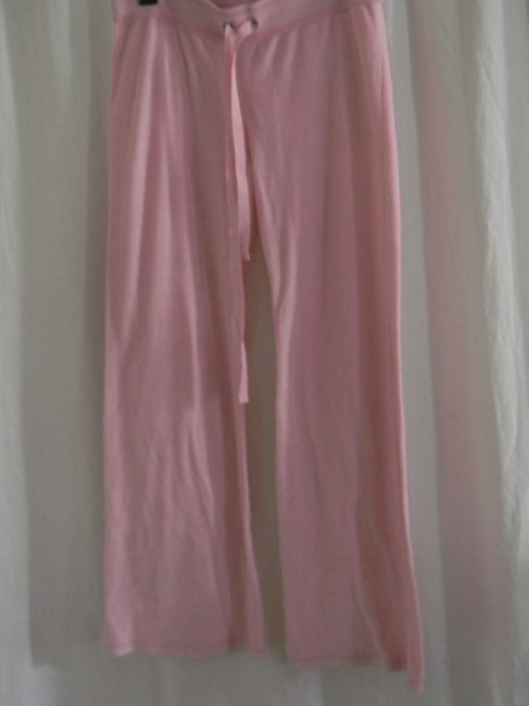 Victoria's Secret Relaxed Pants Pink