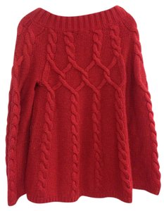 Moda International Pullover Sweater