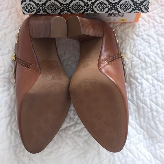Isola brown Boots