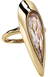 Alexis Bittar Miss Havisham Teardrop Cocktail Ring