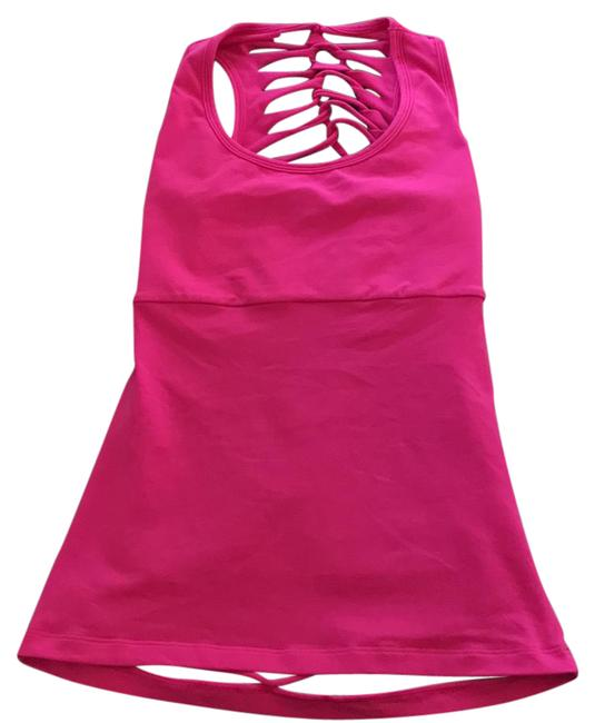 Preload https://img-static.tradesy.com/item/21167094/hot-pink-activewear-top-size-4-s-0-1-650-650.jpg