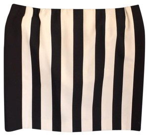 Marc Jacobs Skirt black and white