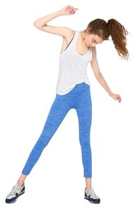 Outdoor Voices Tech Sweat 3/4 Legging