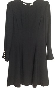 Liz Claiborne 70% Triacetate 30% Polyester Fully Lined Dress