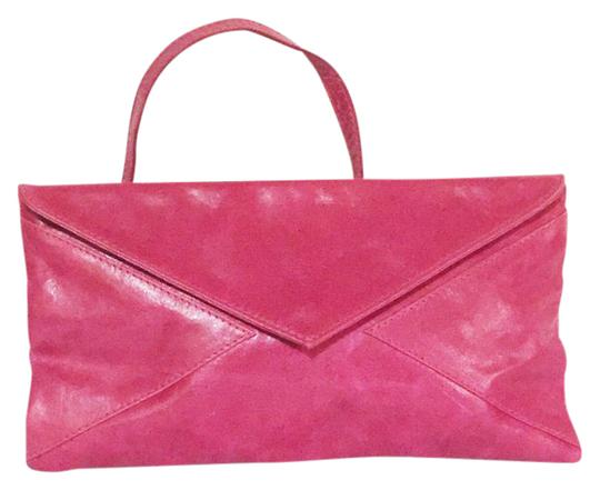 Preload https://img-static.tradesy.com/item/21167437/tano-hot-genuine-made-in-india-convertible-clutch-pink-leather-shoulder-bag-0-1-540-540.jpg