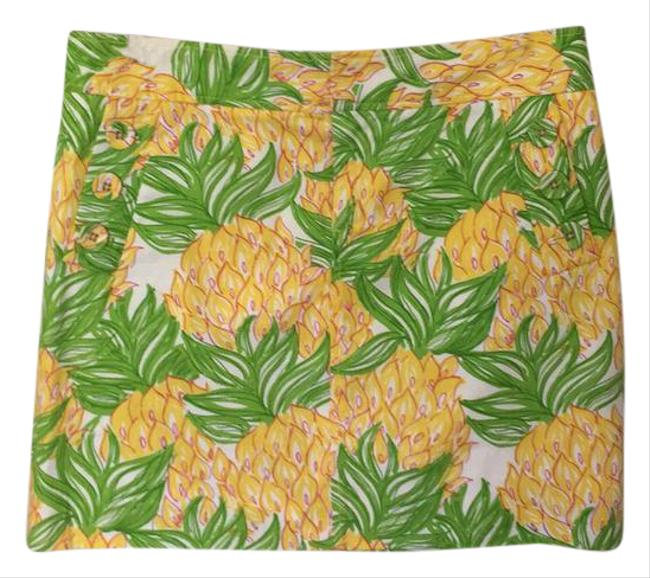 Preload https://img-static.tradesy.com/item/21167605/lilly-pulitzer-white-green-yellow-pink-courtland-going-bananas-68239-skirt-size-8-m-29-30-0-1-650-650.jpg