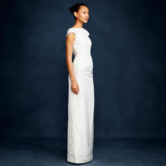J.Crew Elsie Wedding Dress