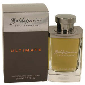 Hugo Boss BALDESSARINI ULTIMATE by Hugo Boss MEN edt Spry 3.0oz/90 ml New In Box