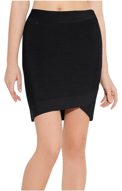 Preload https://img-static.tradesy.com/item/21167908/guess-black-abbey-high-waisted-miniskirt-size-0-xs-25-0-1-650-650.jpg