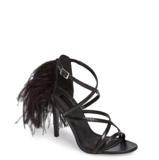 Preload https://img-static.tradesy.com/item/21168032/topshop-feather-and-leather-formal-shoes-size-us-9-regular-m-b-0-0-540-540.jpg