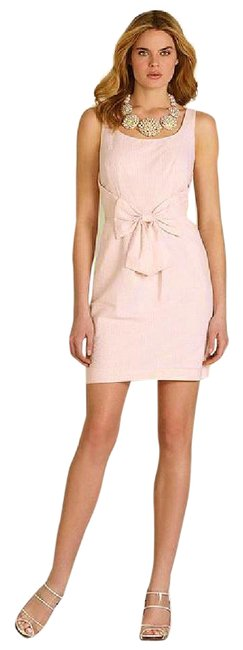 Item - Peach Reese Short Casual Dress Size 0 (XS)