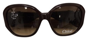 Chloé Chloe CL2240/WITH CASE ,AUTHENCICITY CARD AND BOX