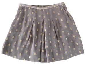 Brochu Walker Mini Skirt Lavender Blush