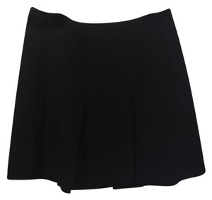 The Limited Skirt heather gray