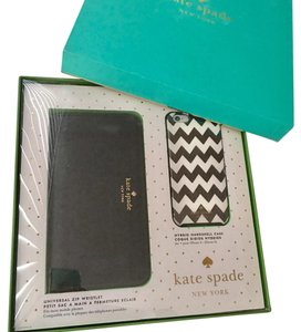 Kate Spade and IPhone6 Case Wristlet