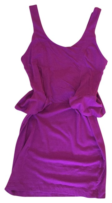 Preload https://item5.tradesy.com/images/urban-outfitters-magenta-short-cocktail-dress-size-8-m-2116879-0-0.jpg?width=400&height=650