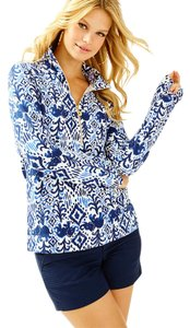 Lilly Pulitzer Popover Skipper Popover Tons Of Fun Sweater