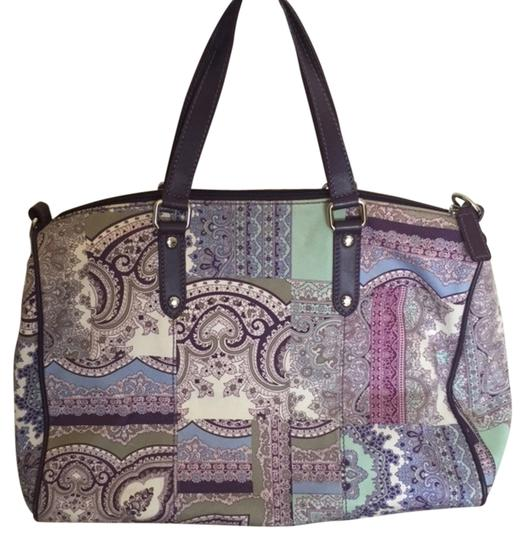 Preload https://item5.tradesy.com/images/etro-multicolor-canvas-and-leather-hobo-bag-2116904-0-0.jpg?width=440&height=440