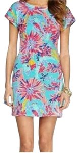 Lilly Pulitzer short dress Anastasia Tripping And Sipping Trippin And Sippin on Tradesy