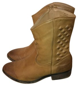 De Blossom Collection brown Boots