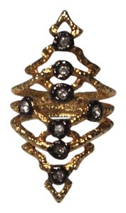 Alexis Bittar Delicate, dramatic ring