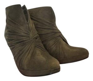 Impo Taupe Boots