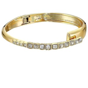 Alexis Bittar Alexis Bittar Overlapping Hinge Bangle