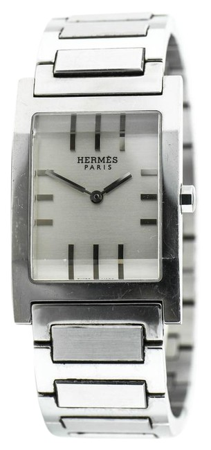 Item - * Stainless Steel Tandem Watch