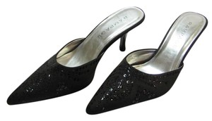 Rampage New Size 7.00 M Sequins Excellent Condition Black Formal