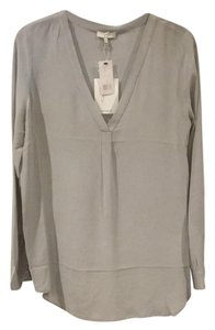 Joie Top light dove gray