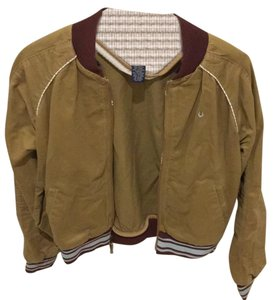 Fossil Military Jacket