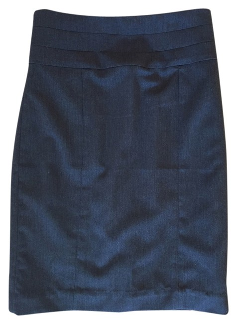 Preload https://item5.tradesy.com/images/h-and-m-charcoal-office-knee-length-skirt-size-4-s-27-2117049-0-0.jpg?width=400&height=650