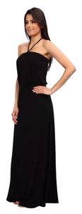 black Maxi Dress by Michael Stars