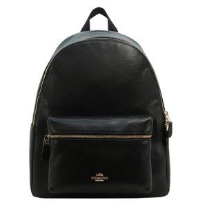 Coach Leather Charlie F38288 Pack New Backpack