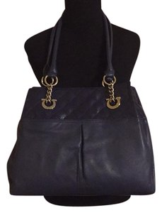 Tignanello Tote in Blue