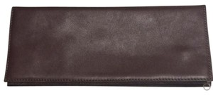 TAG Heuer Leather Jewelry Wallet