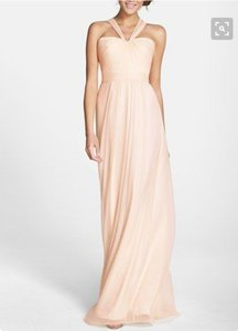 Amsale Blush 1049240 Dress