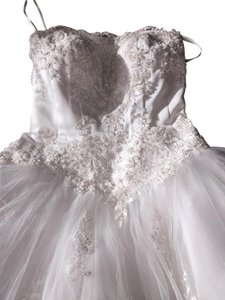 Michelangelo Davids Bridal Michealangelo Wedding Dress