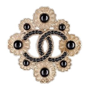 Chanel Chanel brooch rare..... Summer 2017 preordered.... vintage style