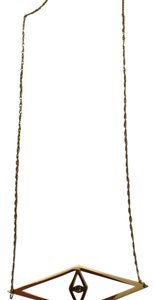 Jennifer Zeuner Raquel Necklace