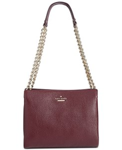 Kate Spade Emerson Place Smooth Phoebe Convertible Mini Shoulder Bag