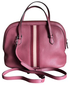 Gucci Satchel in rose dry
